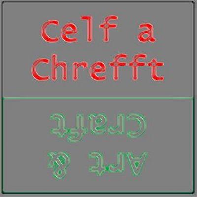Beirniadu Celf a Chrefft Rhanbarth Maldwyn