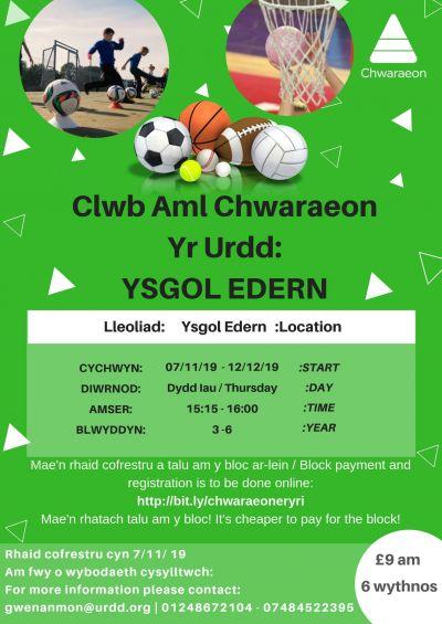 Edern Multi Sport Club