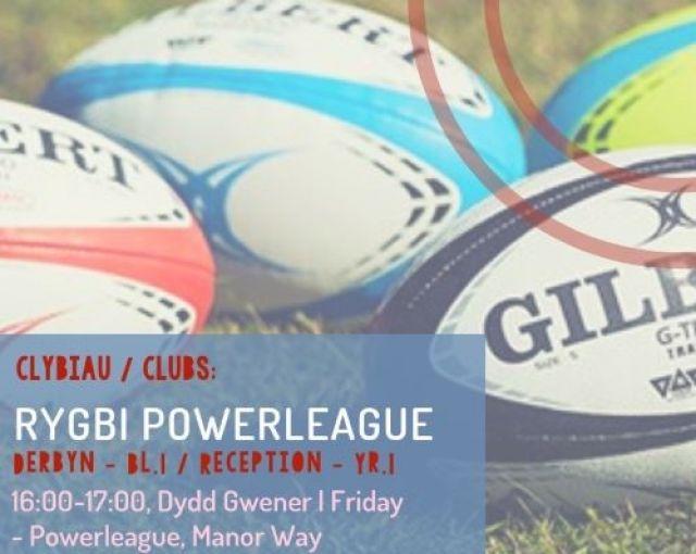 Clwb Rygbi Powerleague