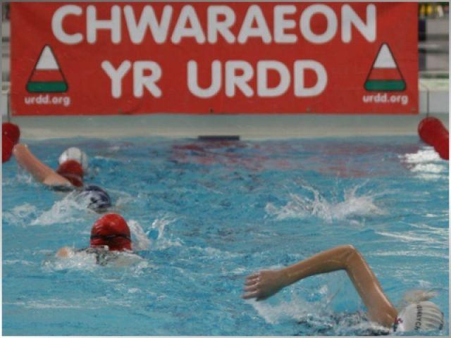 Secondary Swimming Gala