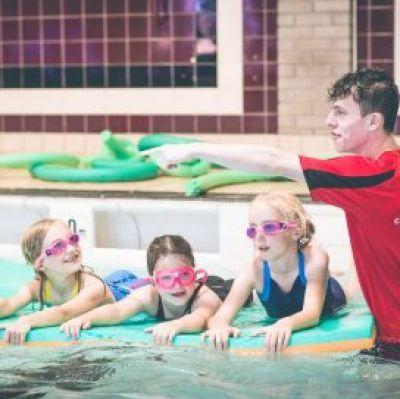 Fairwater Swimming Lessons