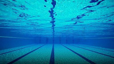 Maldwyn Urdd County Primary Swimming Gala