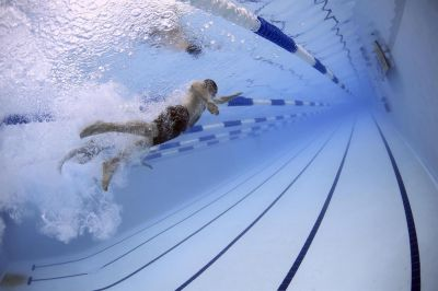 Junior Swimming Gala