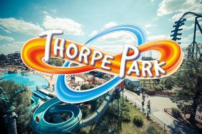 Taith Thorpe Park