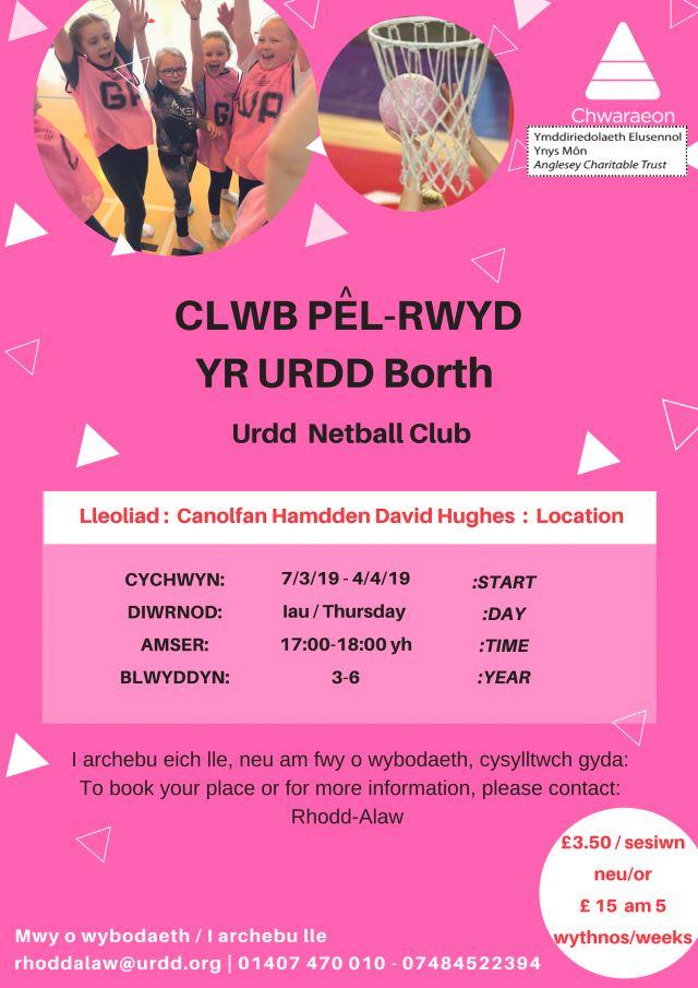 Pel-Rwyd Borth